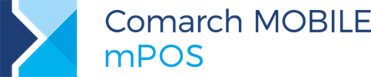 Comarch Mobile mPOS
