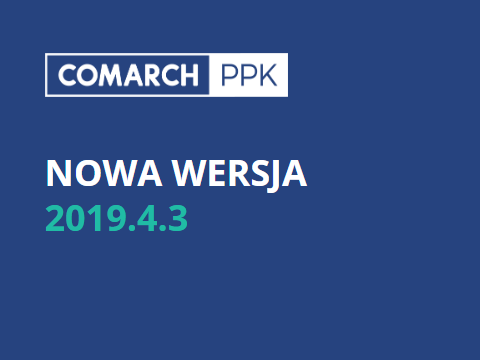 ppk comarch