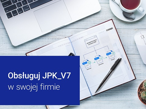 Comarch JPK V7
